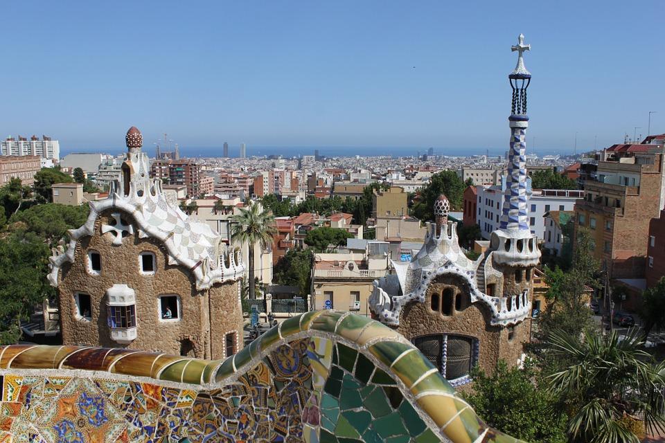 5 cose da vedere a Barcellona