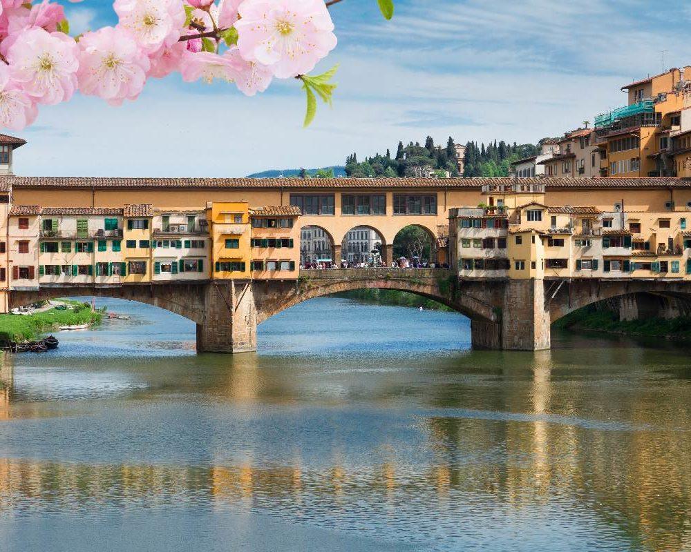 Weekend nel Chianti